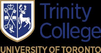Trinity College logo.
