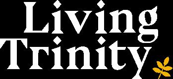 Living Trinity logo.