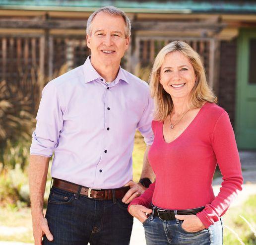 Brian & Joannah Lawson