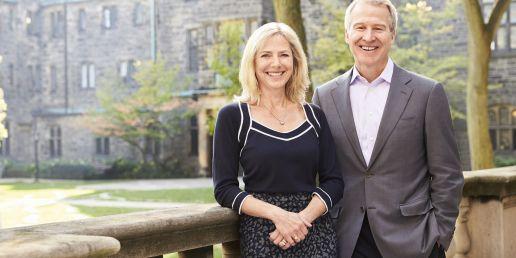 Brian and Joannah Lawson Hi Res